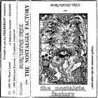 Porcupine Tree - The Nostalgia Factory