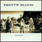 Pretty Maids - Offside (EP)