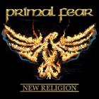 Primal Fear - New Religion