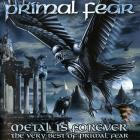 Primal Fear - Metal Is Forever (The Very Best Of Primal Fear) CD1