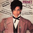 Prince - Controversy (Vinyl)