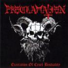 Execration of Cruel Beastiality