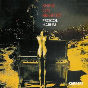 Shine On Brightly (Vinyl)