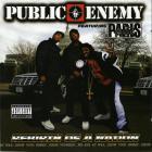 Public Enemy - Rebirth Of A Nation
