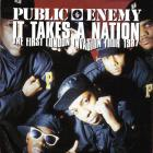 Public Enemy - It Takes A Nation: The First London Invasion Tour 1987