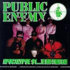 Public Enemy - Apocalypse 91...The Enemy Strikes Black