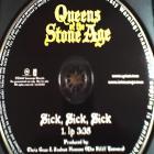 Queens of the Stone Age - Sick, Sick, Sick
