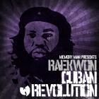Raekwon - Raekwon Cuban Revolution