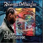 Raheem Devaughn - The Love Experience