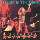 Rainbow - A Light In The Black