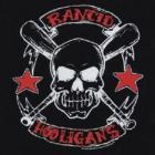 Rancid - Hooligans
