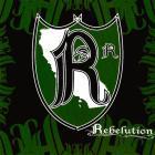 Rebelution - Rebelution (EP)