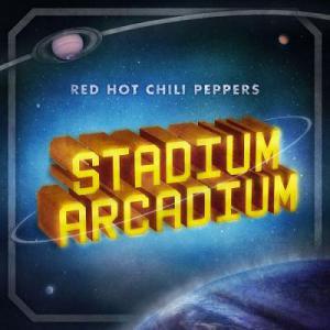 Stadium Arcadium (Mars) CD2