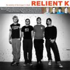 Relient K - The Anatomy Of Tongue In Cheek