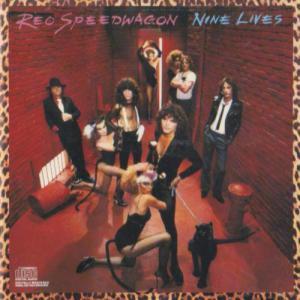 Nine Lives (Vinyl)