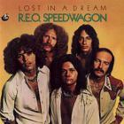 REO Speedwagon - Lost In A Dream (Vinyl)