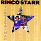 Ringo Starr - Vertical Man