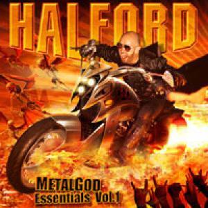 Metal God Essentials Vol. 1