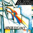 Robben Ford - Minor Elegance