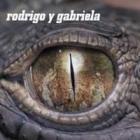 Rodrigo Y Gabriela (+DVD) [UK]