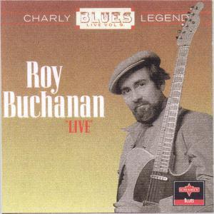 "Charly Blues Legends ""Live""-Vol 9"