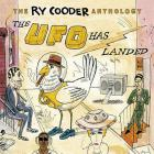 Ry Cooder - The Ry Cooder Anthology: The UFO Has Landed CD2