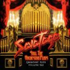 Savatage - Still the Orchestra Plays-Greatest Hits Volume 1 & 2 CD2