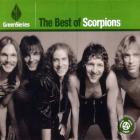 Scorpions - The Best Of Scorpions