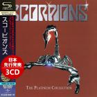 Scorpions - The Platinum Collection CD3