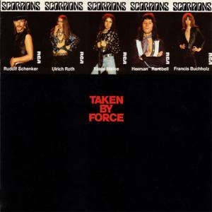 Taken By Force (Vinyl)