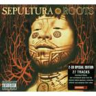Sepultura - Roots (25th Anniversary Series Reissue) CD1