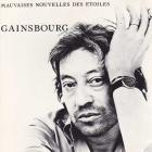Serge Gainsbourg - Mauvaises Nouvelles Des Etoiles (Vinyl)