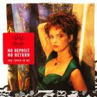 Sheena Easton - No Deposit, No Return (CDS)