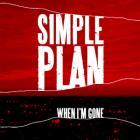 Simple Plan - When I'm Gone (CDM)