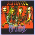 Slaughter - Revolution