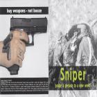 Sniper - Praise & Prelude to a new world
