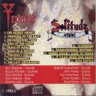 Solitude Aeturnus - Demo Album