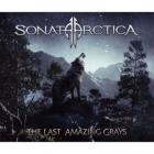 Sonata Arctica - The Last Amazing Grays (CDS)