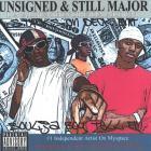 Soulja Boy - Unsigned and Still Major Da Album Before Da Album