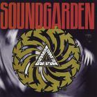 Soundgarden - Badmotorfinger CD1