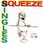 Squeeze - Singles - 45's And Under (Vinyl)