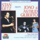 Stan Getz - Stan Getz Meets Joao & Astrud Gilberto