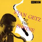 Stan Getz - At The Shrine (Reissued 2009)