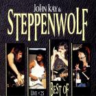Steppenwolf - John Kay & Steppenwolf - Live At 25 - CD 2