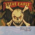 Steve Earle - Copperhead Road (Deluxe Edition) CD1