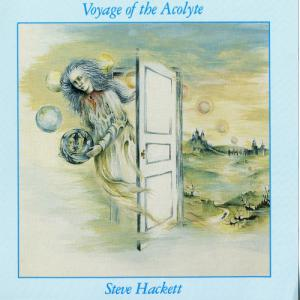 Voyage Of The Acolyte (Vinyl)