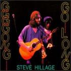 Steve Hillage - Ggggong-Go_Long Disc 2