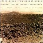 Steve Reich - The Desert Music