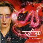 Steve Vai - Sound Theories Vol.1: The Aching Hunger