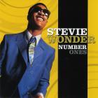 Stevie Wonder - Number Ones (Uk Edition)